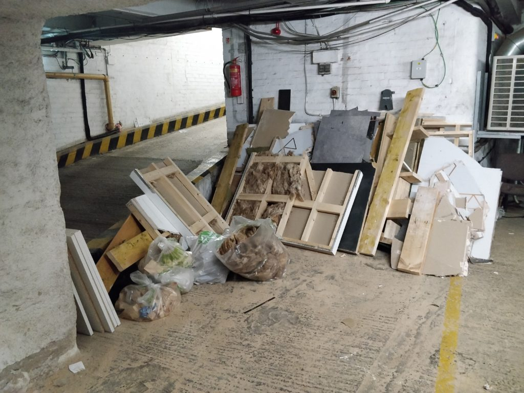 Trade Waste Clearance Manchester