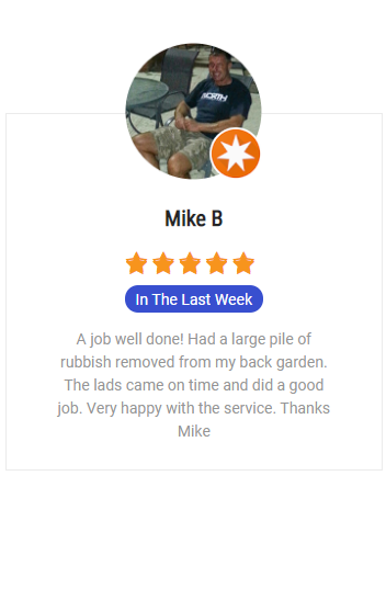review mike b