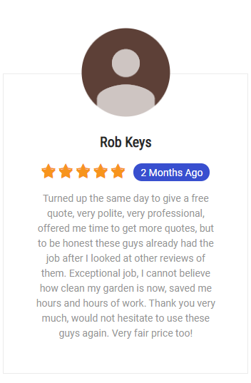 review rob keys