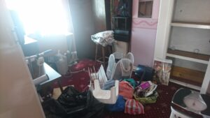 House Clearance Before 11